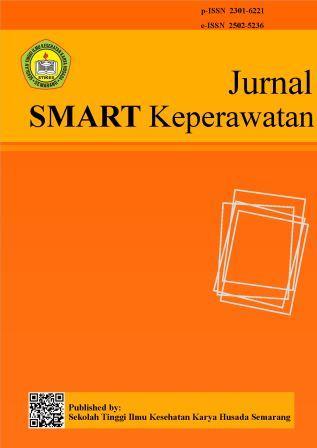Jurnal smart Keperawatan